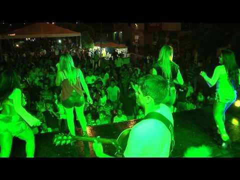 Show Paula & Polyana em Carmolandia-TO