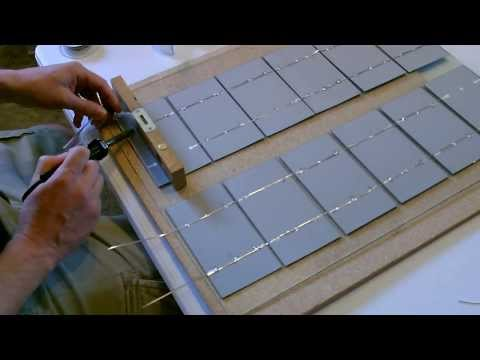 How to Make a Solar Panel – Explained Simply!