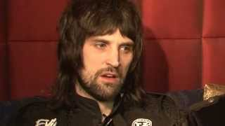 Kasabian On Hard Rock Calling 2013 & Writing For Their New Album