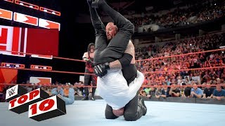 Nonton Top 10 Raw Moments  Wwe Top 10  October 1  2018 Film Subtitle Indonesia Streaming Movie Download