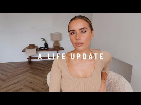 A LIFE UPDATE... | Suzie Bonaldi видео