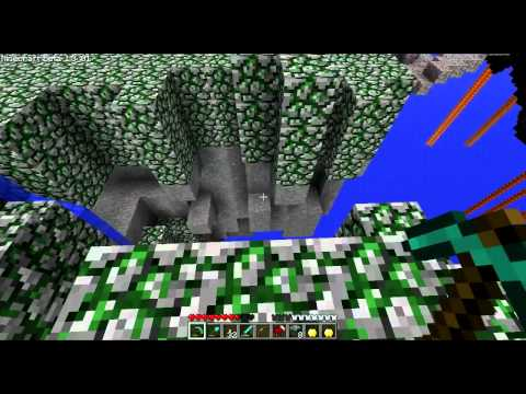 preview-My Minecraft sidequests - Skylands (part 11) (ctye85)