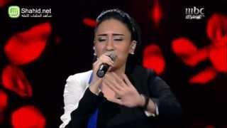 Arab Idol -الفرصة الأخيرة - حنان رضا