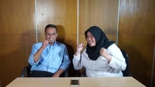 Video BACA KOMENTAR JAHAT BERSAMA ANIES BASWEDAN !!! MP3, 3GP, MP4, WEBM, AVI, FLV Oktober 2017