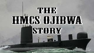 Story of HMCS Ojibwa,, Shot with Canon VIXIA HF G20 Check the link for the day Ojibwa came to Port Burwell, https://youtu.be/b-iwzpG24ro