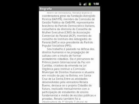 Video of Em quem NÃO votar Curitiba
