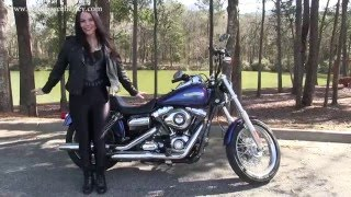 2. 2010 Harley Davidson Dyna SUPER GLIDE for sale craigslist