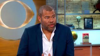 "Video Jordan Peele on exploring the ""deep horror of racism"" in ""Get Out"" MP3, 3GP, MP4, WEBM, AVI, FLV Juli 2018"