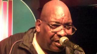 Paul Jackson en Tempo Club