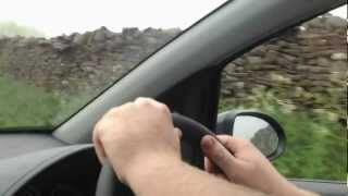 Skipton United Kingdom  City new picture : Americans driving in England: Manchester to Skipton.