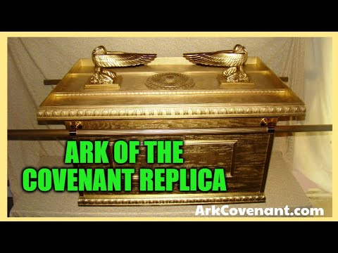 Ark of the Covenant Replicas