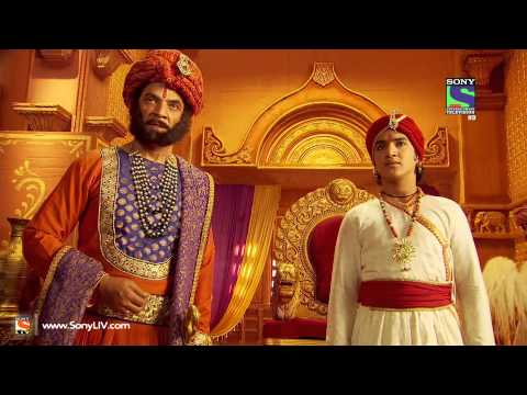 setindia - Ep 192 - Maharana Pratap: Massive confusion takes place between Pratap, Phoolkanwar and Ajabde at Purana Mandir. Pratap is surprised to see Jalam Singh. Gauharjaan misses yet another opportunity...