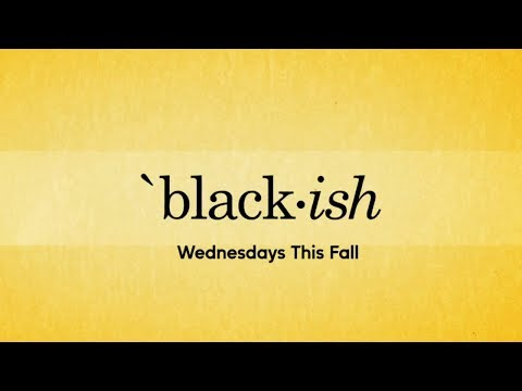 Black-ish (ABC) Official Trailer (HD) 2014 ABC Premieres