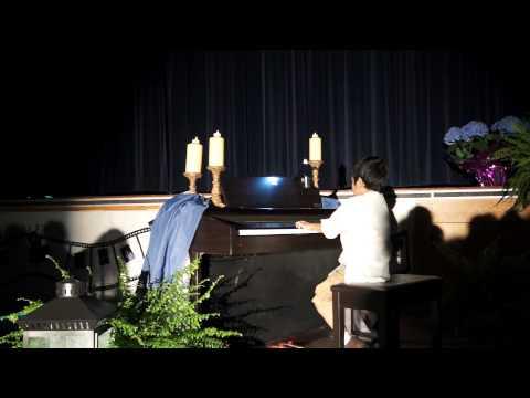 Axell piano _day2_Loretto Catholic Sch.MP4