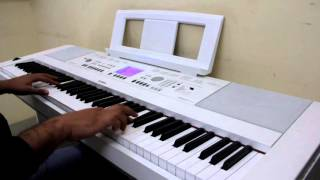 Video Ye Raat Bheegi Bheegi - Piano Cover download in MP3, 3GP, MP4, WEBM, AVI, FLV January 2017