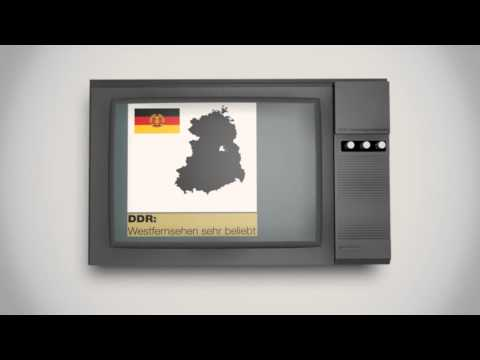 die DDR (Lernvideo) (видео)