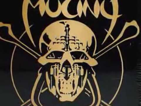 MUTINY A Night Out With The Boys (1983)