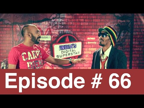 Episode 66 | Fresh Fataka of the Day | India?s Digital Superstar