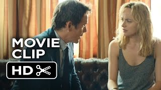 Cymbeline Movie CLIP - The Betrayal (2015) - Ethan Hawke, Dakota Johnson Movie HD