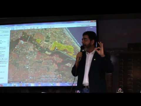 João Alfredo questiona propostas que podem flexibilizar proteção na Sabiaguaba e no Cocó