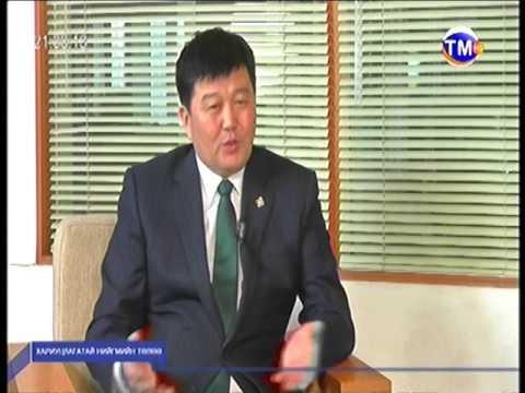 Монгол улс ДНБ-д харьцуулсан гадаад өрийн хэмжээгээр дэлхийд 2-дугаарт жагсаж байна.