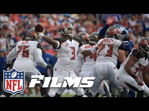 Video: Buccaneers Look to Jameis Winston in the Clutch Against the Giants (Week 4) | NFL Turning Point