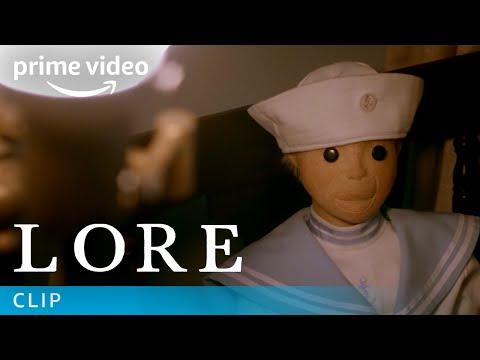 Lore Season 1 Clip 'Unboxed'