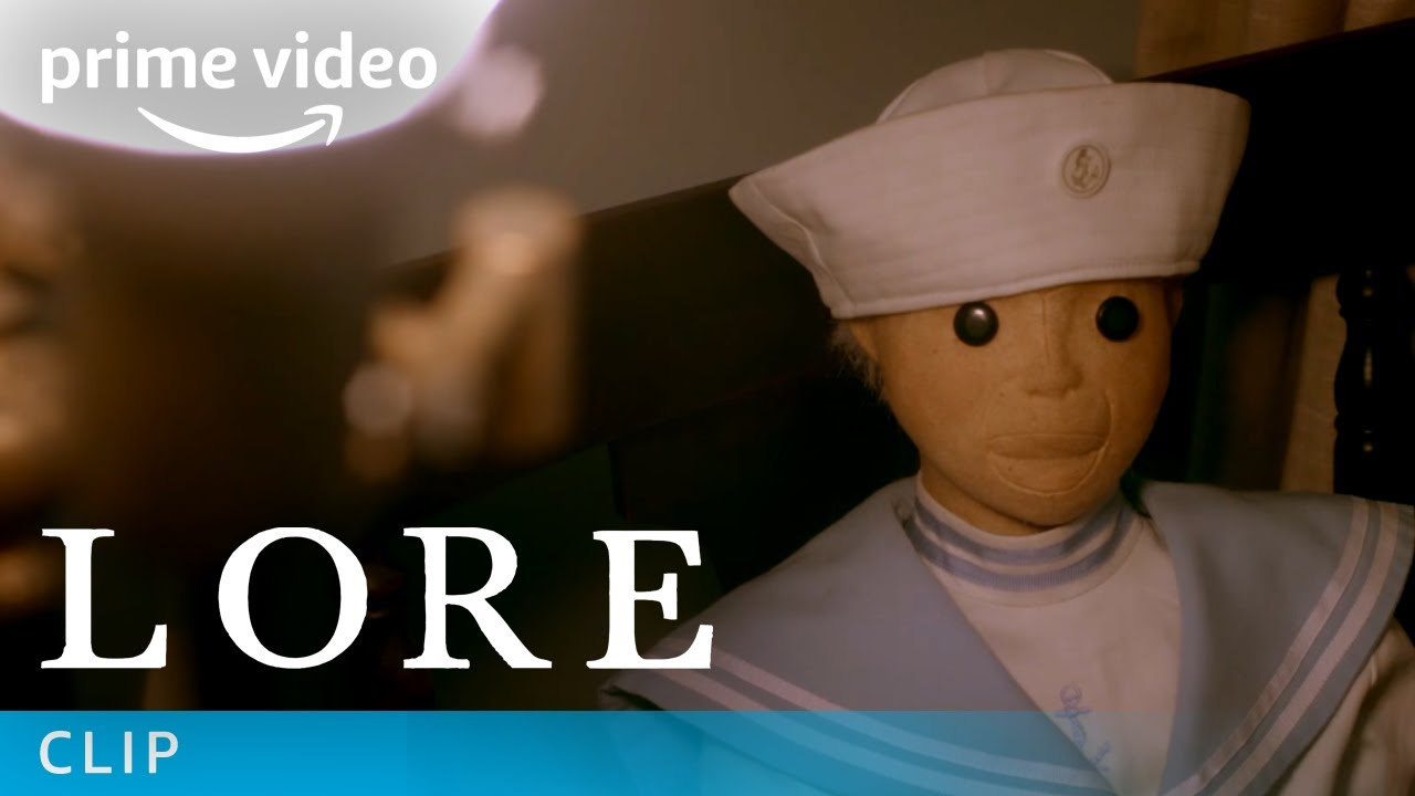 Lore – Clip: Sneak Peek at 'Unboxed' [HD] | Amazon Video