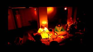 PATRI SATISH KUMAR With SHASHANK-KHAMAS THILLANA.wmv