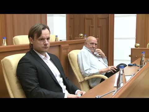 Igor Dodon a avut o întrevedere cu un grup de cineaști