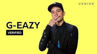 "Video G-Eazy ""No Limit"" Official Lyrics & Meaning | Verified MP3, 3GP, MP4, WEBM, AVI, FLV Januari 2018"