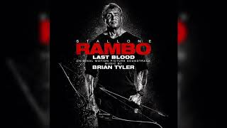 Rambo: Last Blood OST - Main Theme