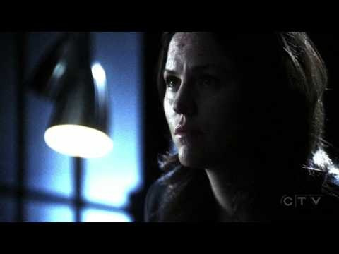 Juliette Goglia - CSI Goodbye and Good Luck Clip 2