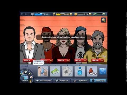 Criminal Case - Asesino del Caso 11