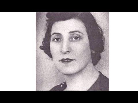 Διαβουλεύσεις : Η Ηρωίδα Γιαγιά μου, η Λέλα Καραγιάννη. Η Μνήμη ως Αποστολή Ζωής.(14/12/2019)