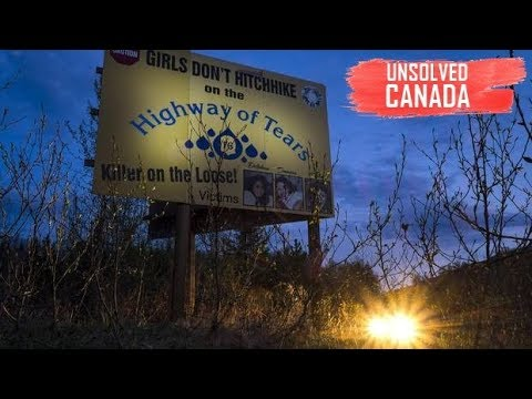 10 Unsolved Mysteries Of Canada