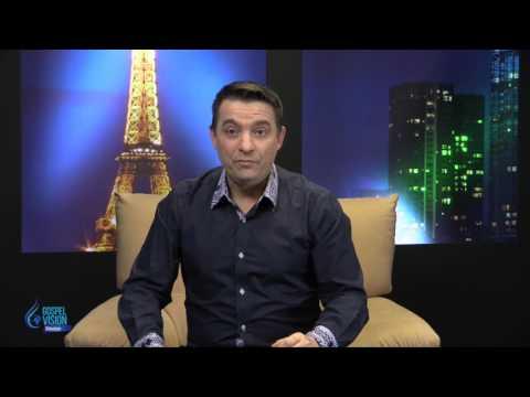 Franck ALEXANDRE - Le rêve d'une destinée