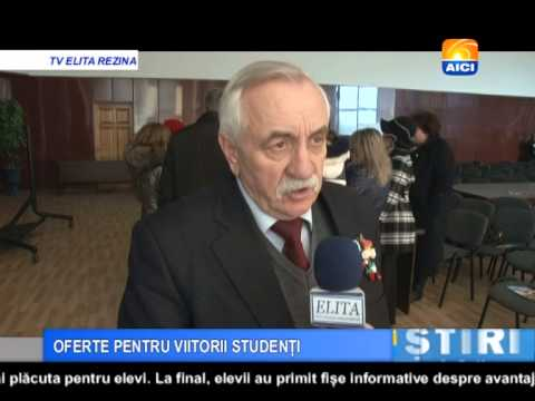 AICI TV OFERTE PENTRU VIITORII STUDENȚI