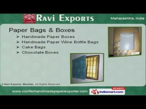 Ravi Exports, Mumbai