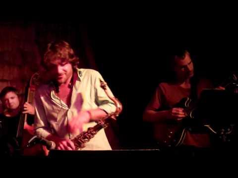 Law Years - Noah Preminger Group live in Boston at Beehive online metal music video by NOAH PREMINGER