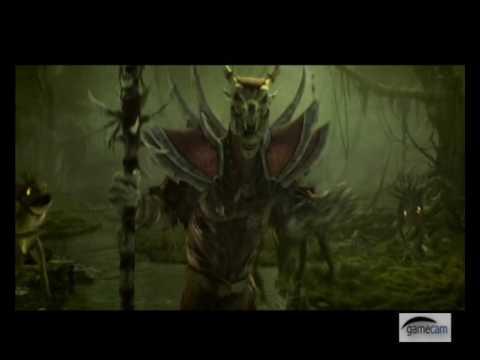 Dragon War HD