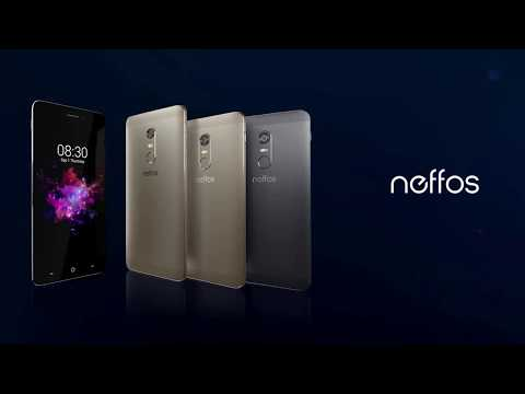 Neffos X1 Series by TP Link