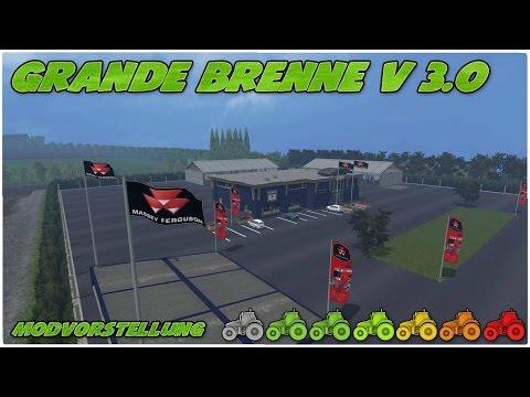 Grande Brenne v4.0 Final