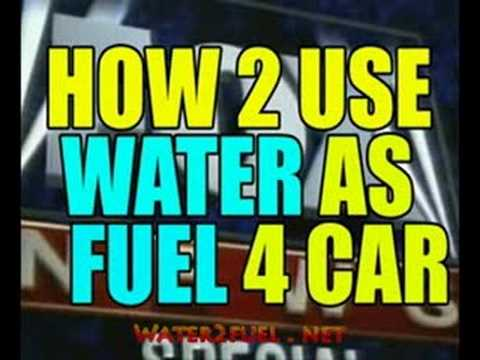 Does Water4Gas REALLY Work??? Must watch!