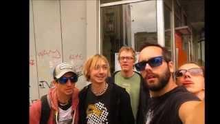 Video Houba - Srbsko 2015