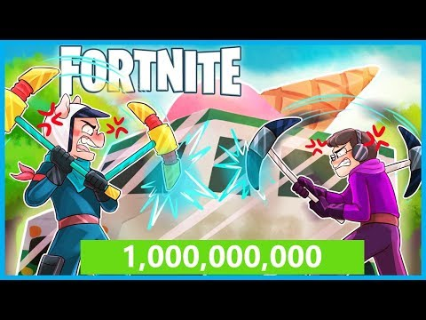 BREAK THE ICE CREAM TRUCK CHALLENGE in Fortnite: Battle Royale! *VERY HARD* (Fortnite Funny Moments)