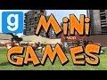 Mario Party en GMOD! - Minigames - en Español by Xoda ft Challa & Chuba