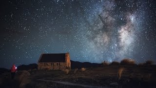 Lake Tekapo New Zealand  City new picture : Dark Skies of Wonder Astrophotography Workshop - Lake Tekapo, New Zealand