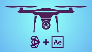 COMING SOON: Drones & Arch Viz - Compositing Your 3d With Live Footage Using After Effects