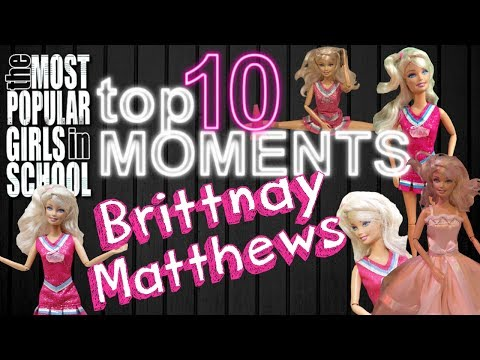 Video TOP 10 BRITTNAY MOMENTS download in MP3, 3GP, MP4, WEBM, AVI, FLV January 2017